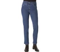 """Jeans """"Greta"""", gerader Schnitt, Stretch,"""