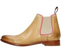 "Chelsea Boots ""Selina 48"", zweifarbigeder,"