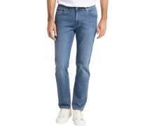 Thomas Jeans, Straight Leg, Waschung,