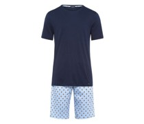 Kurzarm Pyjama Night & Day
