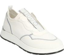 """Sneaker """"Asia 04"""", Glitzer-Detailsogo-Print,"""