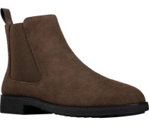 "Ankle Boots ""Griffin Plaza"", Rauhleder,"