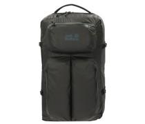 """Handgepäckrucksack """"Triaz 32 + 8"""", erweiterbar, 15 Zoll Laptopfach"""
