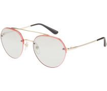 """Sonnenbrille """"0VO4113S"""", Panto,  mm, Filterkategorie 2,"""