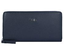 Nola New 101 Geldbörse RFID Leder 19,5 cm