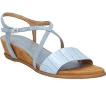Keilabsatz-Sandaletteneder,