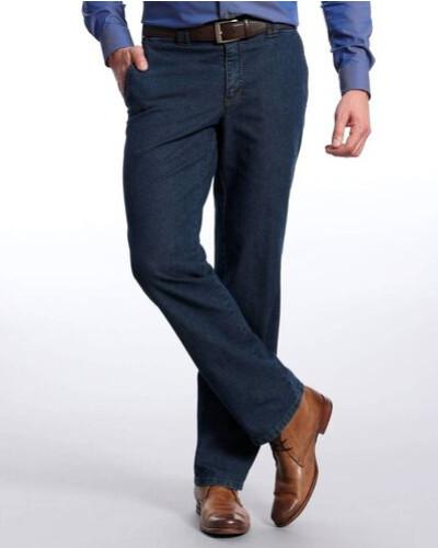 Jeans Kurzgröße  1/2