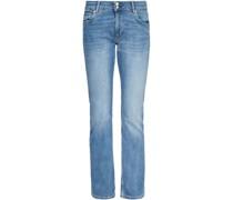 Jeans, Slim Fit, 5-Pocket-Form,