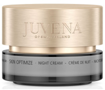 Night Cream, normal to dry skin