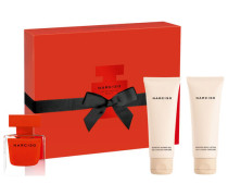 Narciso Rouge, Duftset