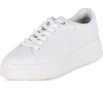 Sneaker Low, flexibel,