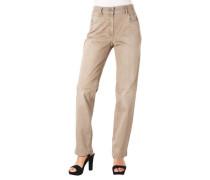 """Jeans """"Tina"""", Straight Fit, mittlere Leibhöhe"""