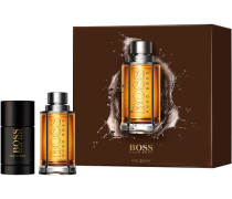 The Scent for Him, Duftset