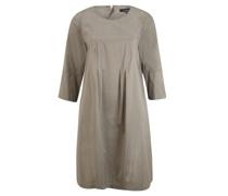 Kleid, unifarben, atmungsaktiv, wärmereflektierend,