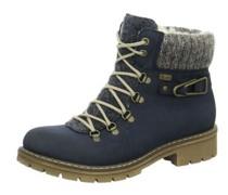 Winter-Boots, gefüttert,