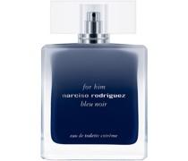 for him Bleu Noir Extreme, Eau de Toilette 100 ml