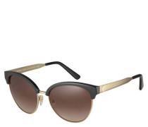 "Sonnenbrille ""MK2057 330513"", Filterkategorie 3, Schmetterling"