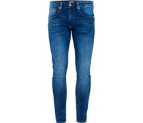 Jeans, Baumwolle, Waschung,