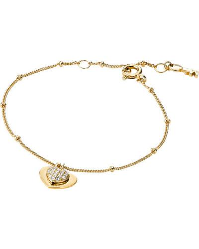 """Armband Kors Love """"MKC1118AN710"""" 5er Silber"""