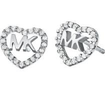 """Ohrstecker Hearts """"MKC1243AN040"""", 925er"""