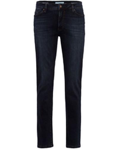 Jeans, Straight Fit, sea, W38/L34