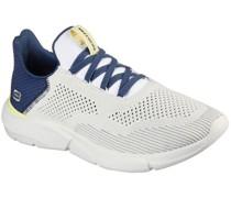 Sneakers, Strickoptik, sportlich,