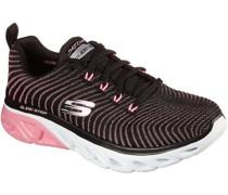 """Sneaker """"Wave Runner"""", zweifarbig, Schnürung,"""