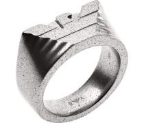"""Ring """"EGS2668040"""", Edelstahl"""