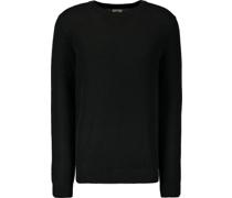 Pullover, Rippbündchen,