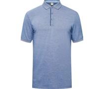 Poloshirt, klassisches Design,