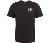 Big Back Graphic T-Shirt, Regular Fit,