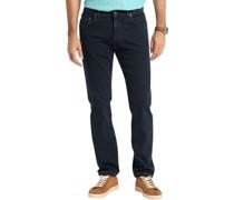 "Jeans ""RANDO"", Regular Fit, 5-Pocket-Form, uni,"