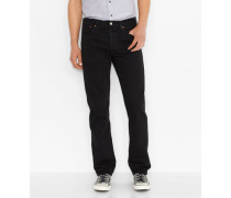 Jeans 501® Original Fit, 00501-0165, 5-Pocket, Knopfleiste,