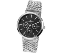 Armbanduhr 1-1950F Multifunktionsuhr