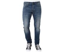 """Jeans """"3301 Slim"""", Slim Fit, Waschungen"""
