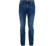 Jeans, Baumwolle, Slim Fit,