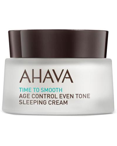 Age Control Even Tone Sleeping Cream, Nachtcreme, 50 ml