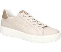 Sneaker, Schnürung, Textilfutter, gepolsterte Textilinnensohle,