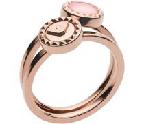 """Ring """"EGS2694221"""", Edelstahl"""