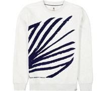 Sweatshirt, Print,