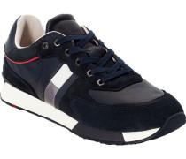 """Sneaker """"EGAN"""", Glattleder, Gummisohle, sportiv,"""