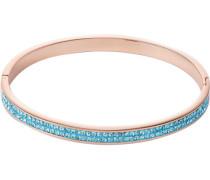 "Armband ""0214/33-2000"", Edelstahl, 17 cm"