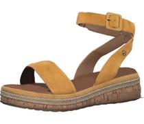 Sandalen, Plateaueder,