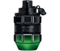 Spicebomb Night Vision, Eau de Toilette 90 ml