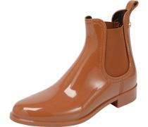 """Chelsea Boots """"Comfy 48"""", wasserdicht, glänzend,"""