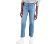 501™ Original Cropped Jeans