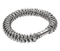 EDvita Armband, Edelstahlagnetverschluss A74.