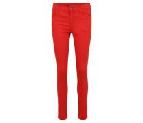 Jeans, Skinny Fit, unifarben,