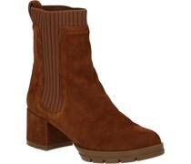 Chelsea-Bootseder, Blockabsatz,