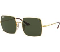 """Sonnenbrille """"0RB1971"""", Kareé,  mm, Filterkategorie 3,"""